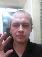 Slava, 36, Russia, Moscow