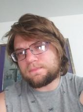 Alek Sater, 24, United States of America, Berea