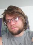 Alek Sater, 24  , Berea