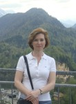 Yuliya, 51, Moscow