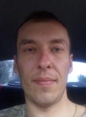 Igor, 38, Ukraine, Kremenchuk