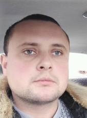 Юрій, 29, Ukraine, Kiev