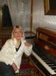 Tatyana, 66  , Moscow