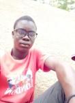 Cheikh Kasse, 20  , Saint-Louis