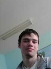 Dmitriy, 22, Russia, Tambov