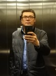 Aleks, 53, Moscow