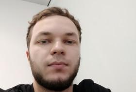 Sergey, 24 - Just Me