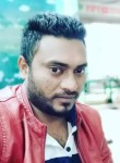 Jahid Hasan, 28  , Dhaka