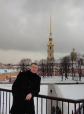 Everget, 37, Russia, Ufa