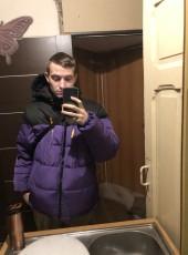 Vlad , 20, Russia, Kaliningrad