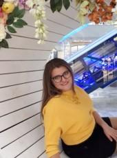 Nadyushka, 30, Russia, Voronezh