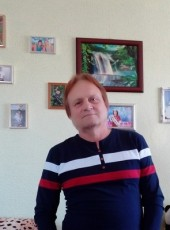 German, 65, Russia, Sokol
