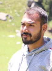 Hamza, 26, Pakistan, Rawalpindi