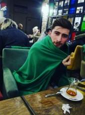 Ozcqn, 22, Turkey, Istanbul