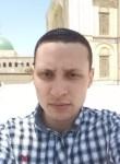 مادي, 31  , Cairo