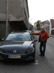 OLEG POP, 54  , Krasnoznamensk (MO)