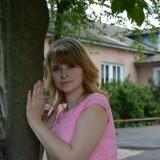Vika Bilenko, 29  , Chernihiv