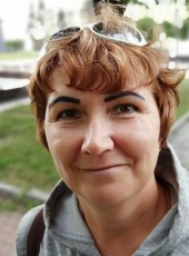 Galina, 56, Russia, Vologda