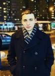 Andrey, 21, Novopodrezkovo