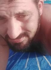 Jeronimo, 30, Spain, Huelva