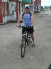 Vladimir, 63, Russia, Samara