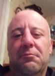 Christophe, 43, Rouen
