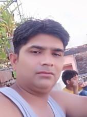 Kailash, 36, India, Delhi