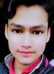 Amit Raj, 18, Puranpur