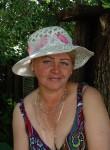 olga, 56  , Davydovka