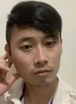 Hsiang, 31, Tainan