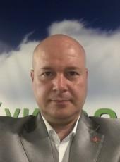 Oleg, 45, Russia, Naro-Fominsk