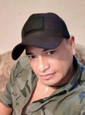 Eddy, 39, Guatemala, Guatemala City