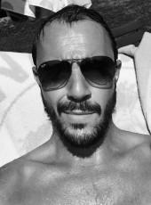 Mark, 35, Schweizerische Eidgenossenschaft, Genf