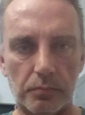 Aleksandr, 55, Russia, Irkutsk