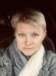 Elvira, 49, Moscow