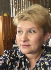 Elvira, 49, Russia, Moscow