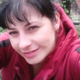 Elena, 38  , Yenakiyeve