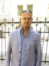 Kirill, 46, Russia, Saint Petersburg