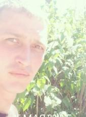Dzhek, 33, Ukraine, Vyshneve