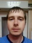 Konstantin, 32, Tyumen