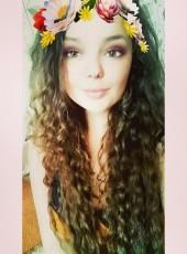 dasha, 24, Russia, Krasnoyarsk