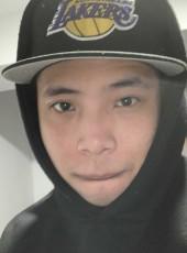 浩浩, 25, China, Taipei