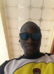 Sekou , 41  , Nouakchott