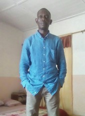 James, 48, Nigeria, Abuja