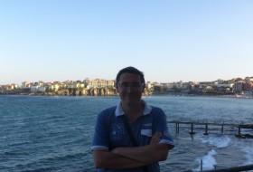 mikhail, 45 - Just Me