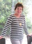 lyudmila, 61 год, Κέρκυρα