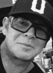 brett, 53  , Annecy