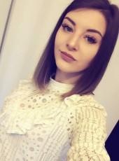 Danielle, 38, France, Clichy