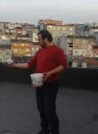 Ertugrul, 35, Istanbul