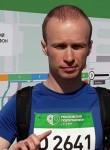 Nikolay Melnik, 40, Odintsovo